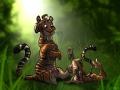 Siberian Tigress Maria 800