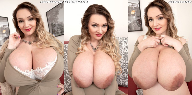 Micky Bells - Breasts Beyond Belief 01