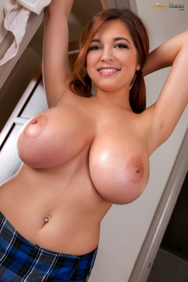 Tessa Fowler - Naughty School Girl - Set 2.06