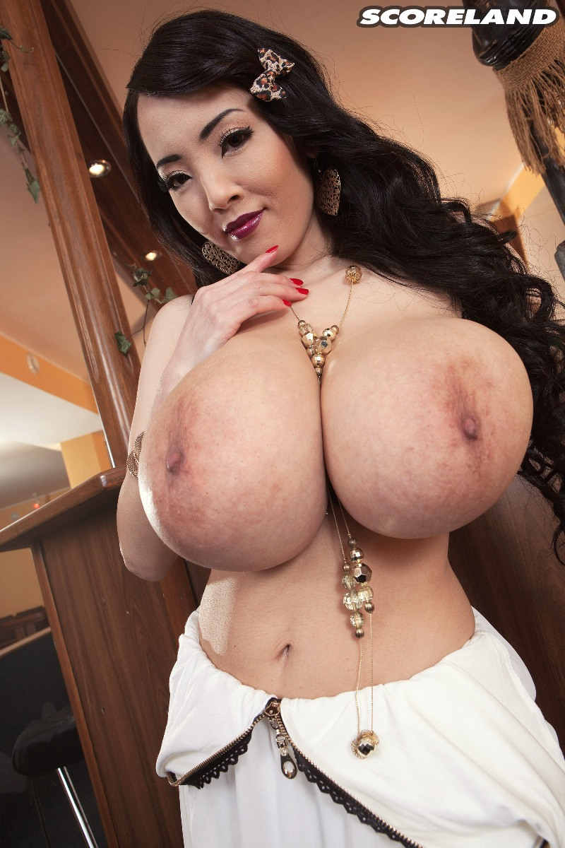 busty japanese and fff